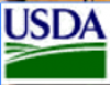 USDA logo